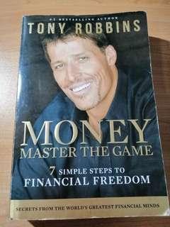 🚚 Money Master The Game - Tony Robbins