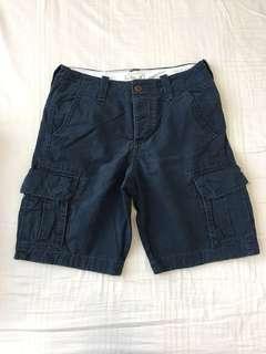 2 Cargo shorts (Men's)