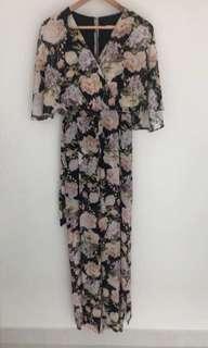 Dress sheike