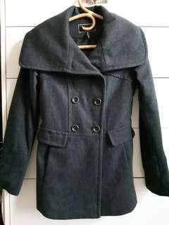 Le Chateau Peacoat Jacket