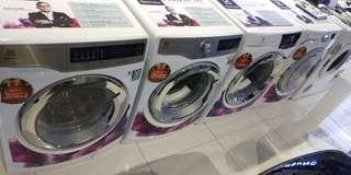 Electrolux Frontload Washers For Sale!!