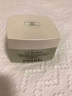 Chanel le blanc brightening moisturising TXC 48g