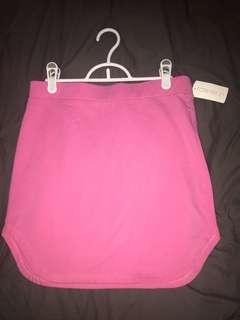F21 High waisted skirt (M)