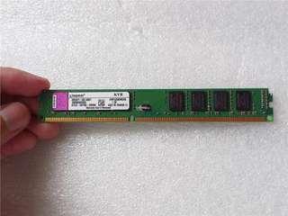 🔥RAM 2GB🔥 DDR3 1333MHZ