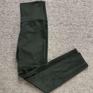 Nimble leggings