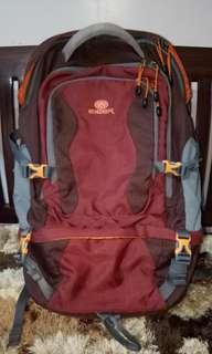 EIGER laptop backpack