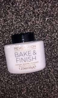 BRAND NEW Translucent Powder