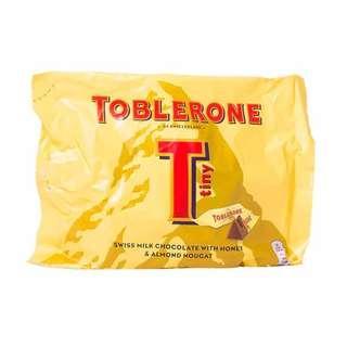 Toblerone Milk Tiny's