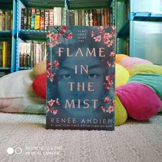 Flame in the Mist by Reneé Ahdieh