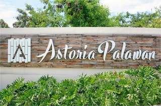 50% discount at Astoria Palawan