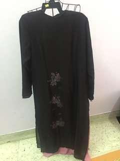 Dress Jubah