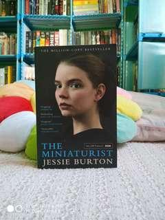 The Miniaturist by Jesse Burton