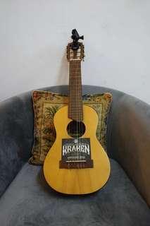 Yamaha Guitarlele 6 String