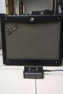 Fender Mustang III Amp 100w
