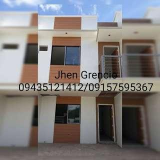 3 bedroom townhouse cainta
