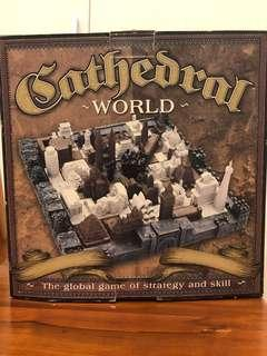 Cathedral World