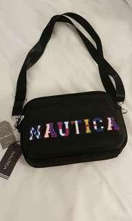 Nautica Crossbody Belt-Bag
