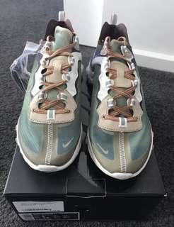 Nike x Undercover React Element 87 Green Mist size 8