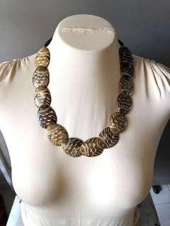 🚚 NEW Bali Beach Necklace Fish Style