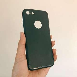 silicon case iphone 7