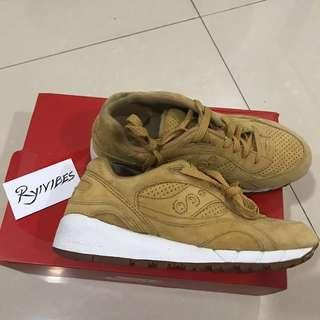 new style 8f3c0 d8757 saucony shadow | Footwear | Carousell Singapore