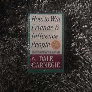 [UNSEALED] How to Win Friends & Influence People by Dale Carnegie