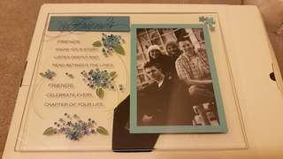 Friends photo frame - great for gifting