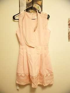NEW Spring Lace Dress (S)