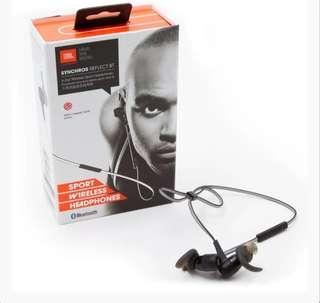 Original JBL Synchros Reflect Headphones