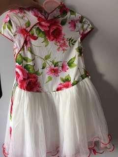 Girl Dress qipao