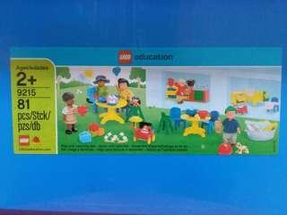 LEGO Education 9215