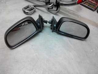 Poton Satria 1.3 Side Mirror