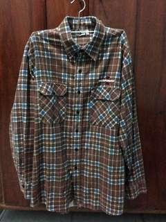 Independent Trucks Flannels
