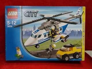 LEGO 3658