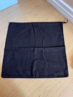 Authentic Preloved Bottega Veneta Dustbag Mediun