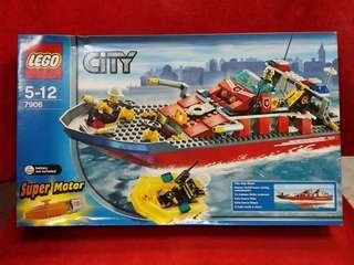 LEGO 7906