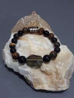 Men's Stone Bracelet BARAKO SERIES