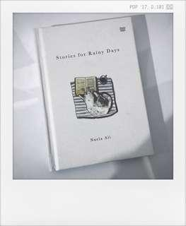 Naela Ali Stories for Rainy Days Volume I Hardcover