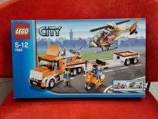 LEGO 7686