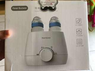 Baby bottle warmer / steriliser