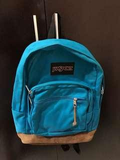 Jansport ORI with laptop sleeve