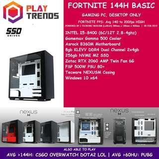 i5 8400 gaming pc | Electronics | Carousell Singapore