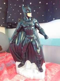 中古1997蝙蝠俠儲錢罐