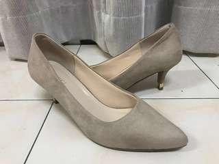 [Size 5] Vincci High Heels