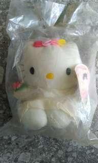 🚚 Hello kitty soft toy