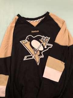 Reebok Pittsburg Penguins Tshirt
