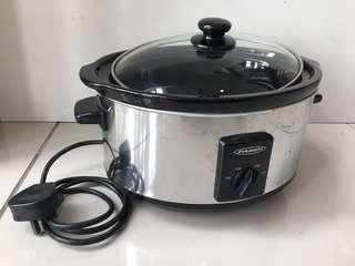 Faber slow cooker