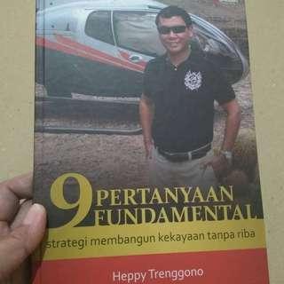9 Pertanyaan Fundamental