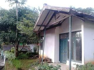 Tanah kavling murah dapet rumah di bandung timur SHM