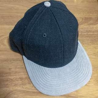 H&M denim baseball cap